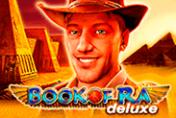 Книга Ра Делюкс игровые автоматы