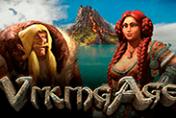 игровой автомат Эпоха Викингов