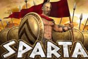 Слот Sparta без регистрации
