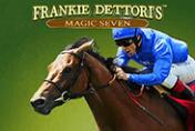 Frankie Dettori's Magic Seven играть бесплатно