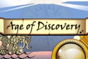 Игровой аппарат Age of Discovery