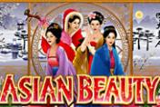 Игровой аппарат Asian Beauty