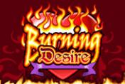 Игровой аппарат Burning Desire