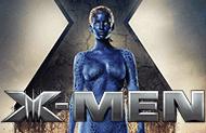 Игровой автомат X-Men