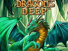 Ущелье Дракона в казино Вулкан Ставка