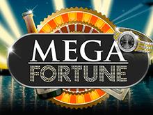 Mega Fortune от Netent – виртуальный автомат с бонусом