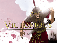 Victorious – новый автомат на деньги от NetEnt
