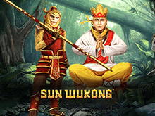 Sun Wukong – онлайн-автомат для азартных игроков