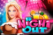 A Night Out в игровом клубе Вулкан