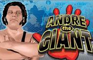 Игровой аппарат Andre the Giant