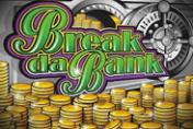 Игровой аппарат Break da Bank