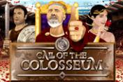 Игровой аппарат Call of the Colosseum