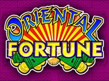 Автомат Oriental Fortune от популярных разработчиков